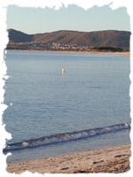 Spiaggia agrustos budoni for Agrustos mare